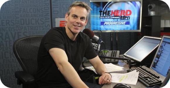 MLB Condemn Cowherd