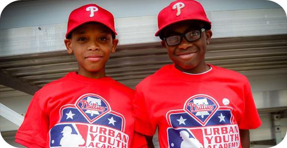 Baseball urban youth